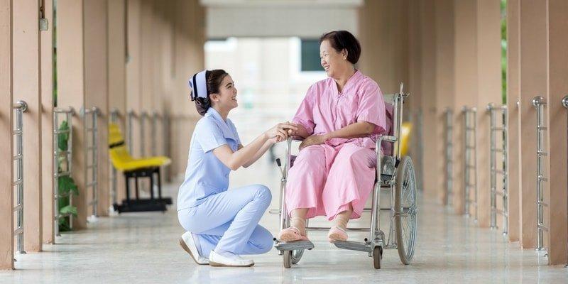 part-time nurse jobs singapore